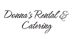 Donna's Rental & Catering